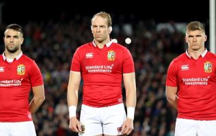 Many people were harshly blaming one Lions star after New Zealand's win in Eden Park
