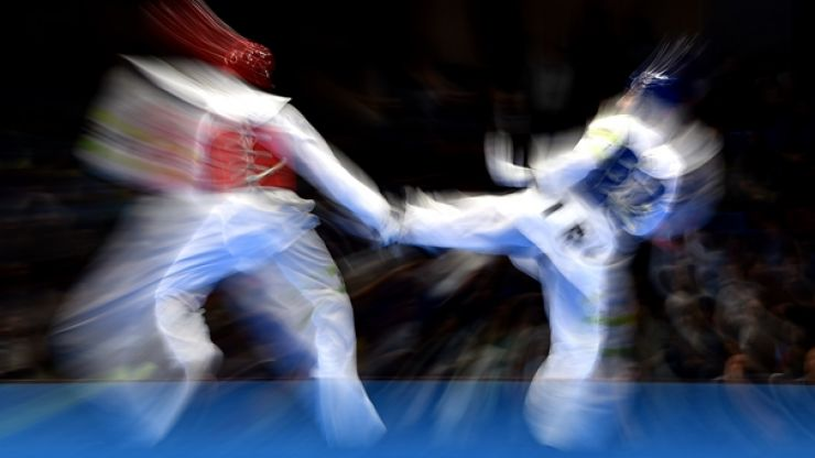 The reason the World Taekwondo Federation has to change its name is brilliant