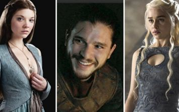 QUIZ: Which Game Of Thrones characters have appeared in the most episodes?