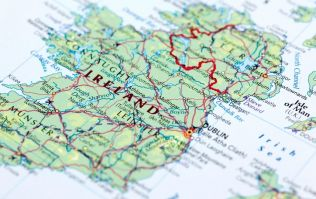 "Britain proposes a border ""Buffer Zone"" in latest bonkers Brexit ""solution"" for Ireland"