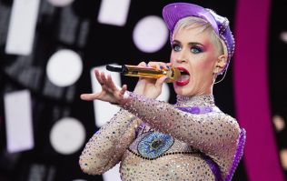 One comment from Katy Perry has pissed off a lot of Scottish people