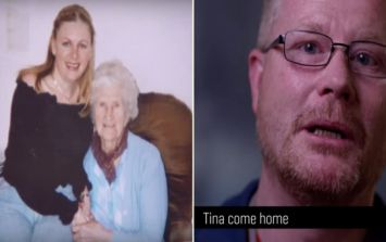 """WATCH: """"Tina, come home."""" Husband of missing woman in Cork makes emotional plea for her return"""