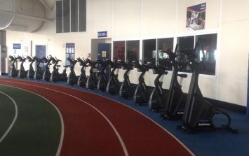 Dublin gym to auction off its contents at knockdown prices