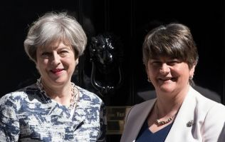 """DUP leader Arlene Foster wants direct rule if Sinn Féin """"persist with their intransigence"""""""