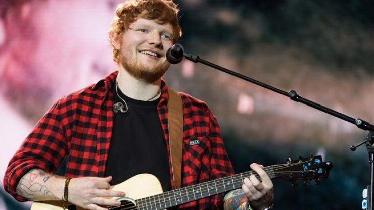 Ed Sheeran has announced extra Irish dates for stadium tour