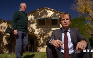 WATCH: Breaking Bad's greatest villain returns in the latest Better Call Saul trailer