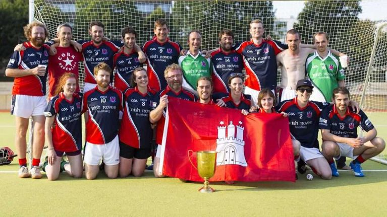 Around the World in 80 Clubs – Hamburg GAA, Germany (#50)