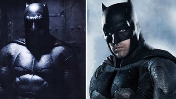 The next Batman film appears to have found its main villain