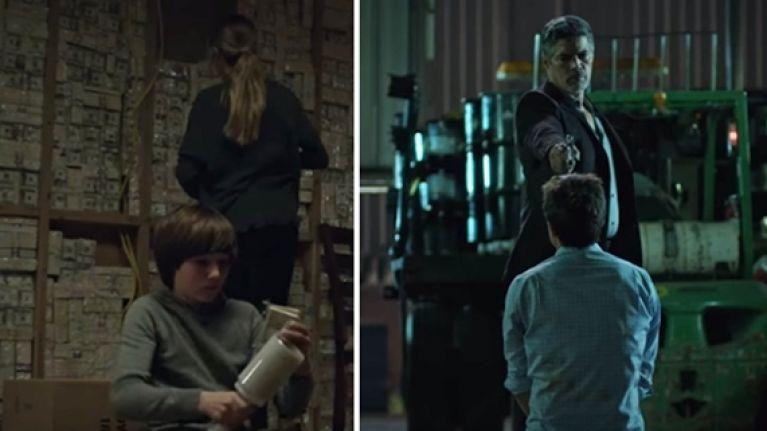 WATCH: Netflix's new drama is like Breaking Bad except it