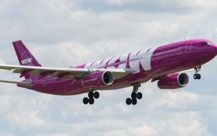 WOW air announces that it has ceased operation