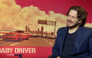 Edgar Wright has announced his next movie and it is absolutely not what we expected