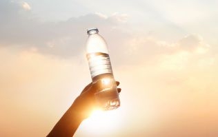 There is one kind of bottled water you should probably stop drinking