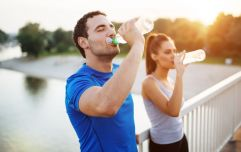 These handy tips will make sure you stay hydrated during the sunny weather