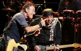 Bruce Springsteen could return to Ireland as early as next summer