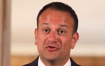 Leo Varadkar named as one of the 'World's Brightest under 40' in international list