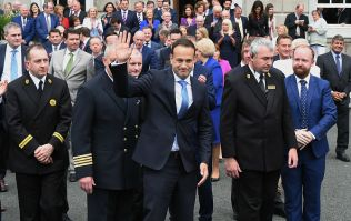 Fine Gael come out fighting with statement about gender balance in the government