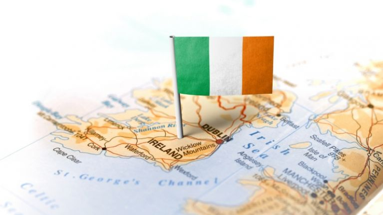 QUIZ: Can you name whether all these Irish towns are west or east of the River Shannon?