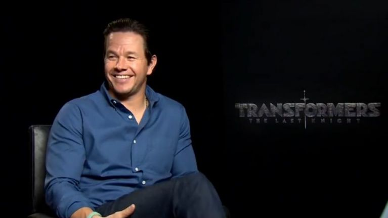 We chatted to Mark Wahlberg about the McGregor/Mayweather fight and murdering Jack Reynor
