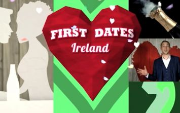 The Enda Kenny doppelganger was the talk of the first episode of First Dates Ireland
