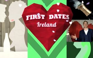 WATCH: This First Dates Ireland moment is the most unintentionally brilliant ice-breaker you'll ever see