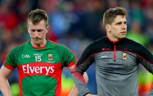 This short film about the infamous curse on the Mayo footballers is already winning awards