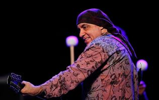 FEATURE: Steven Van Zandt on Bruce Springsteen, going solo and the ending to The Sopranos