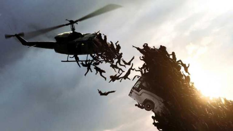 World War Z 2 has officially landed an amazing director