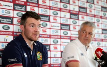 PODCAST: Stephen Ferris, Kev McLaughlin and Isaac Boss on The Hard Yards