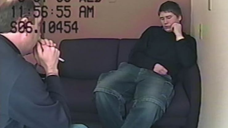 Making a Murderer's Brendan Dassey is petitioning for clemency
