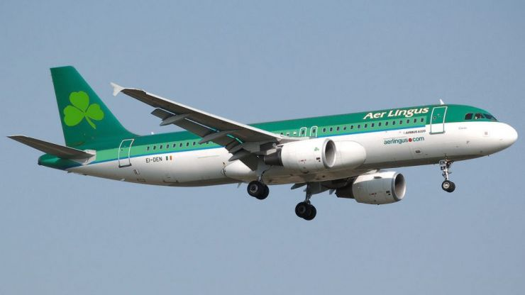 French air traffic control strike set to disrupt flights to and from Ireland this weekend