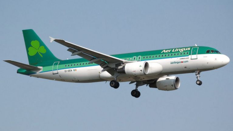 Aer Lingus issue statement for passengers due to travel from Wed 28 Feb to Fri 2 March