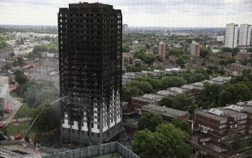Grenfell Tower fire was started by a fridge-freezer, according to authorities
