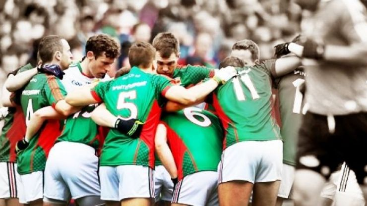 #TheToughest: Can this Mayo side bounce back yet again?