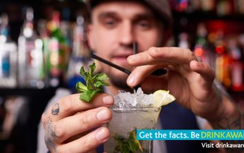 Galway will host a mojito-making masterclass with tunes from A.Skillz