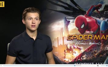 WATCH: Tom Holland has picked Spider-Man's perfect villain & talks UNCHARTED