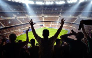 COMPETITION: Win tickets to a UEFA Champions League game next season