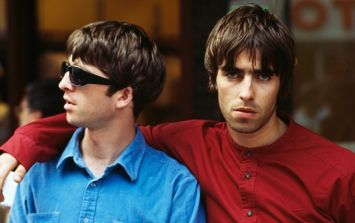 """Let's f*cking do it now"" - Liam Gallagher wants to make up with his brother Noel"