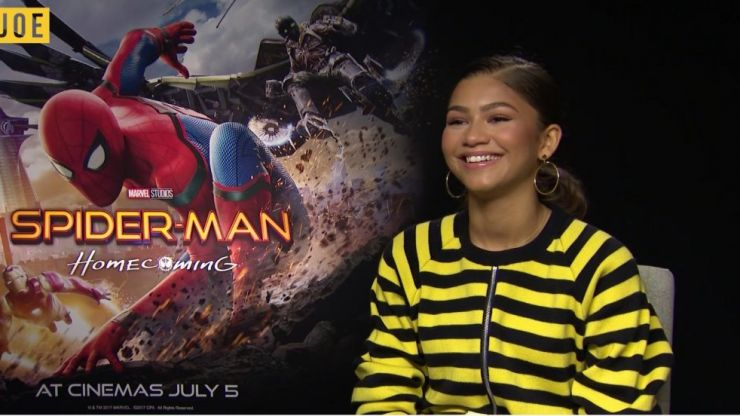 """""""Nobody wanted to believe me!"""" - Zendaya opens up about the fan reaction to her Spider-Man: Homecoming role"""