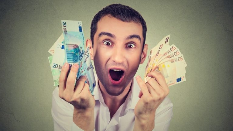 People in Cavan might want to check their Lotto tickets to see if they're €6.4 million richer