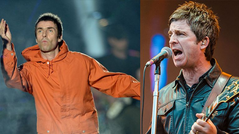 Noel Gallagher replies to Liam's recent criticism of U2 in typical Noel fashion