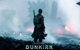 LISTEN: The first track released from Hans Zimmer's Dunkirk soundtrack is intense