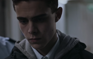#TRAILERCHEST: Intense new Irish film 'Michael Inside' shows the life of a young boy in jail