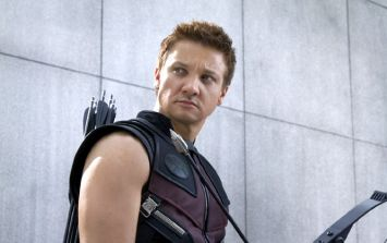 The directors of Avengers: Infinity War have finally explained Hawkeye's absence