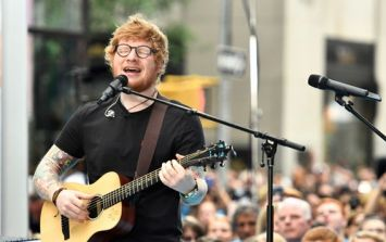 Very, very patient Ed Sheeran fans have been rewarded with tickets to his Irish gigs