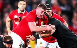 Tadhg Furlong the star of our player ratings as Lions fight back to claim draw with New Zealand