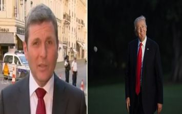 WATCH: Australian reporter pulls no punches in must-see, withering attack on Donald Trump