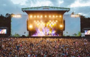 The beauty of Longitude - a festival that caters to a lot of people, and outrages everyone else