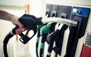Bad news for Irish motorists regarding the price of fuel