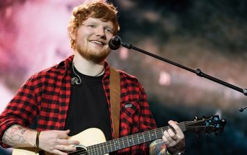Hearts heard breaking worldwide as Ed Sheeran announces he is engaged to girlfriend