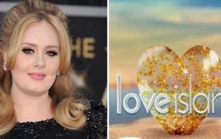 Adele calls Love Island contestant a tramp during her recent gig